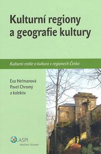 Obrázok Kulturní regiony a geografie kultury