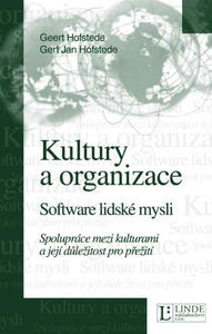 Obrázok Kultury a organizace
