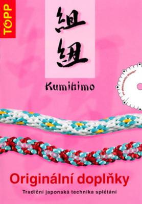 Kumihimo Originální doplňky