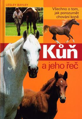 Obrázok Kůň a jeho řeč