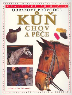 Obrázok Kůň Chov a péče