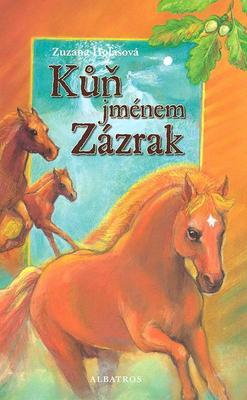 Obrázok Kůň jménem Zázrak