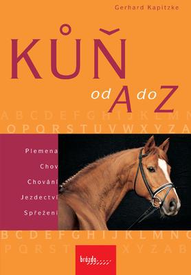 Obrázok Kůň od A do Z