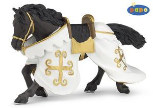 Obrázok Kůň rytíře Chainmail