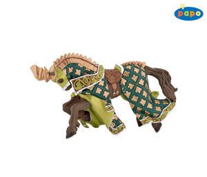 Obrázok Kůň rytíře Zlatého draka