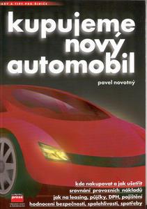 Obrázok Kupujeme nový automobil