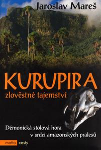 Obrázok Kurupira zlověstné tajemství