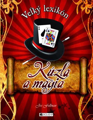Kúzla a mágia