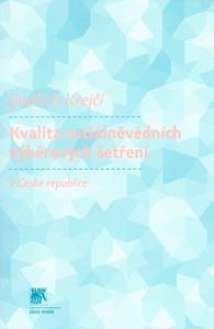 Obrázok Kvalita sociálněvědních výběrových šetření v České republice