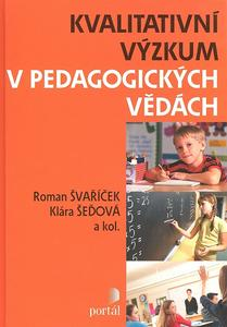 Obrázok Kvalitativní výzkum v pedagogických vědách