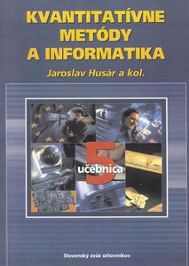 Obrázok Kvantitatívne metódy a informatika