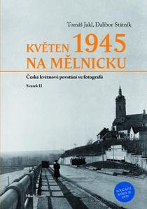 Obrázok Květen 1945 na Mělnicku