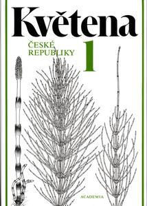 Obrázok Květena České republiky 1