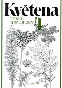 Obrázok Květena České republiky 4