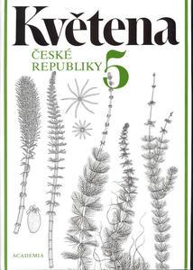Obrázok Květena České republiky 5