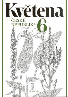 Obrázok Květena České republiky 6