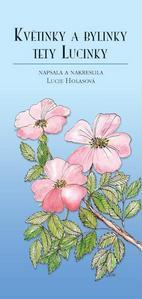 Obrázok Květinky a bylinky tety Lucinky