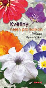 Obrázok Květiny nejen pro balkon