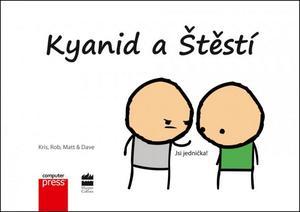 Obrázok Kyanid a Štěstí