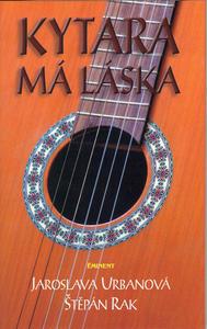 Obrázok Kytara má láska