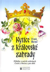 Obrázok Kytice z královské zahrady