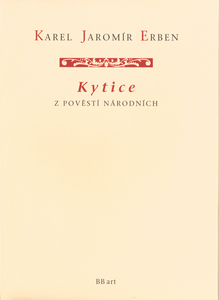 Obrázok Kytice z pověstí národních