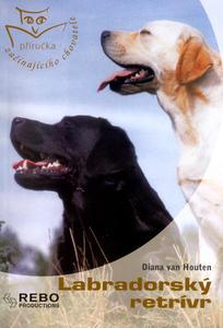 Obrázok Labradorský retrívr