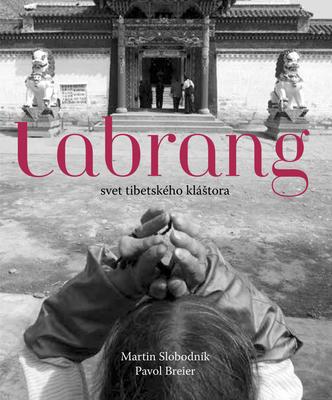Obrázok Labrang svet tibetského kláštora