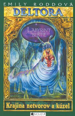 Obrázok Labyrint beštie