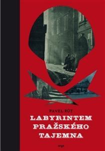 Obrázok Labyrintem pražského tajemna