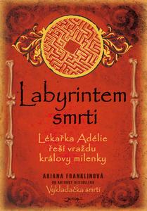 Obrázok Labyrintem smrti