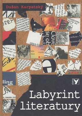 Obrázok Labyrint literatury