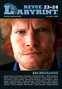 Obrázok Labyrint Revue Archeolologie 23-24