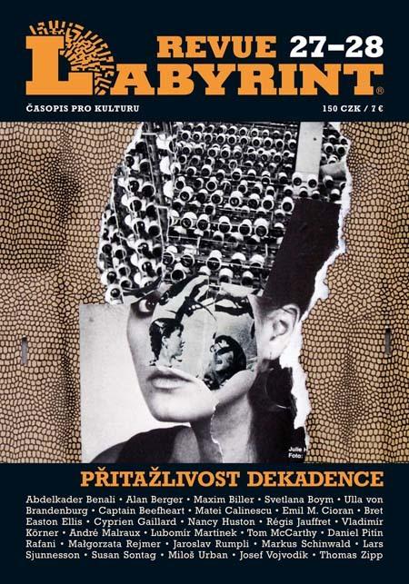 Labyrint Revue č. 27-28 - Kolektiv autorů