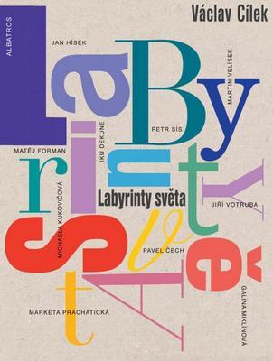 Obrázok Labyrinty světa