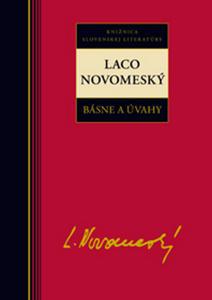 Obrázok Laco Novomeský Básne a úvahy
