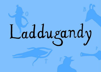 Obrázok Laddugandy