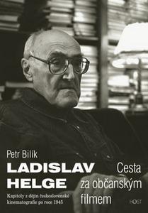 Obrázok Ladislav Helge Cesta za občanským filmem