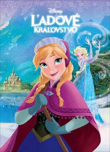 Obrázok Ľadové kráľovstvo