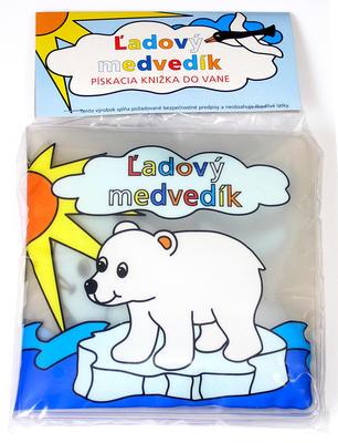 Obrázok Ľadový medvedík