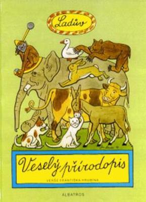 Obrázok Ladův veselý přírodopis