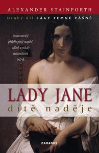 Obrázok Lady Jane dítě naděje