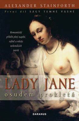 Obrázok Lady Jane osudem prokletá