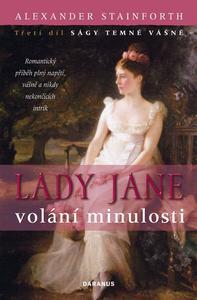 Obrázok Lady Jane volání minulosti