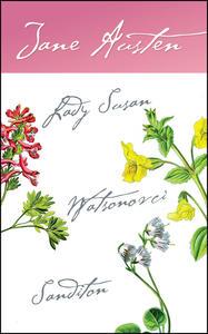Obrázok Lady Susan, Watsonovci, Sanditon