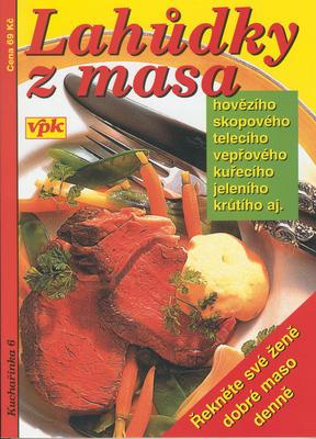 Obrázok Lahůdky z masa