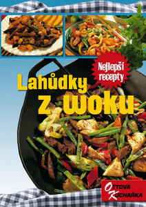 Obrázok Lahůdky z woku