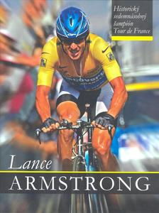 Obrázok Lance Armstrong