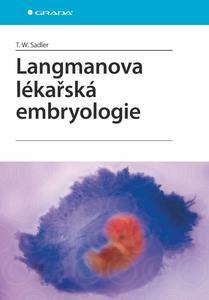 Obrázok Langmanova lékařská embryologie