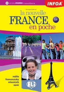 Obrázok La nouvelle France en poche